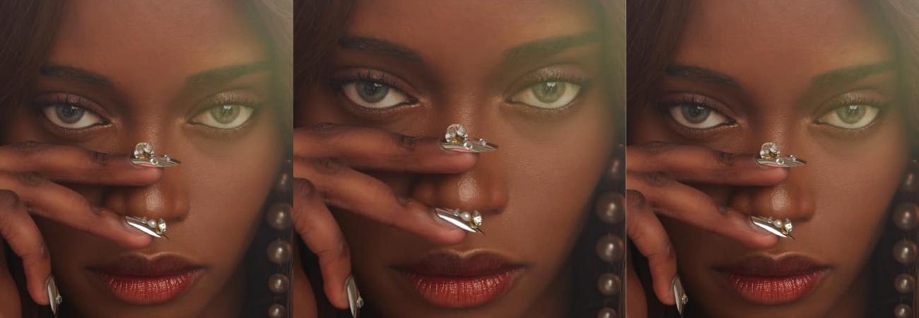 Esto opinan los K-netizens de Fatou, la nueva idol africana del grupo Black Swan