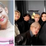 Lia de ITZY revela seu desejo de que o BTS vença o GRAMMY