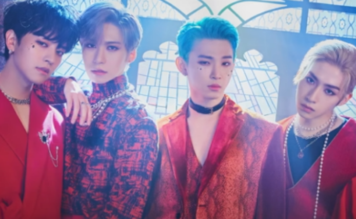 ONEUS revela un fascinante popurri para su nuevo álbum 'Devil'