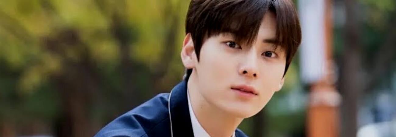 Minhyun de NU'EST habla sobre su personaje en 'Live On'