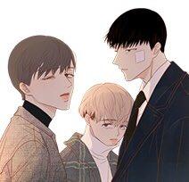 """Park Ji Hoon protagonizará nuevo drama basado en el webtoon """"From Distance Green Spring"""""""