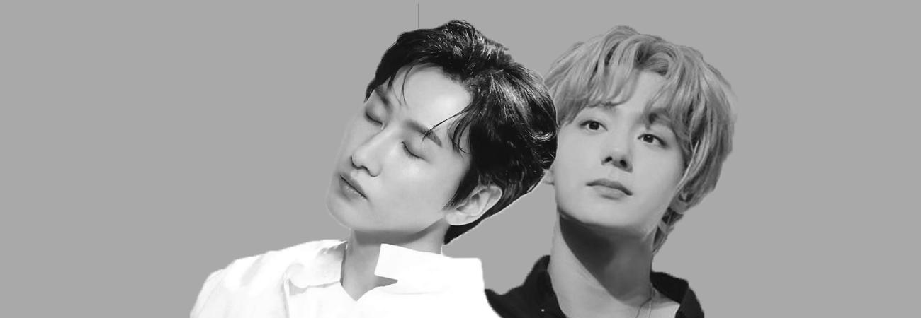 Eunhyuk de Super Junior, cumple el sueño de Hwanwoong de ONEUS