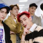 GOT7 compartilha mensagens em movimento com Ahgase após deixar a JYP Entertainment