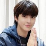 Hwang In Yeop agradece el amor que recibió de sus fans en su cumpleaños