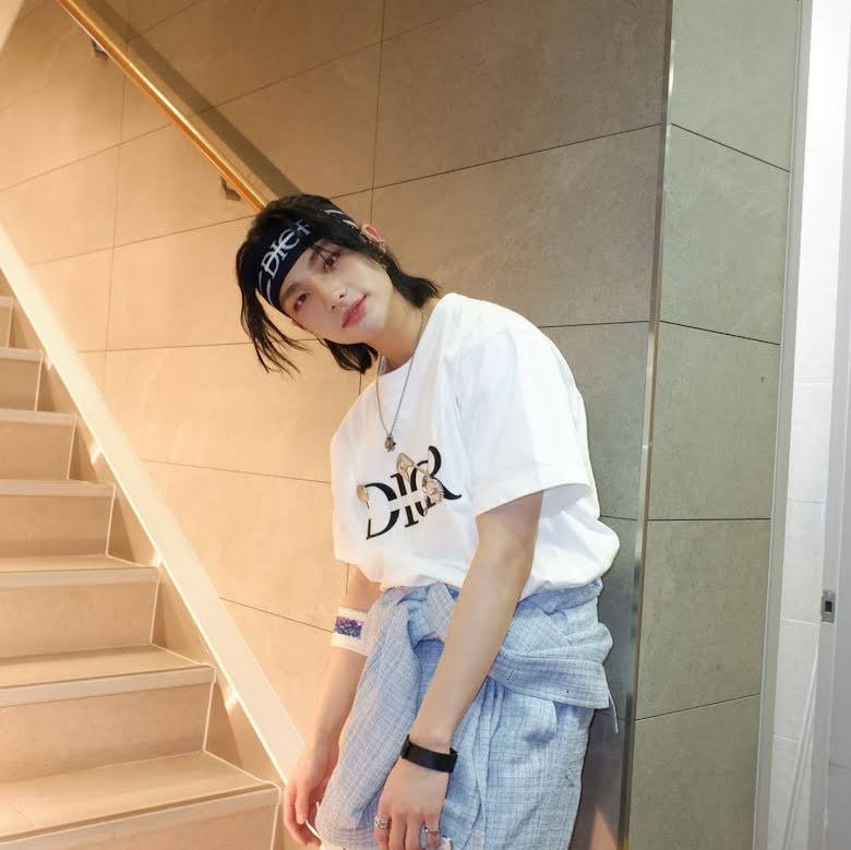 Hyunjin de Stray Kids es acusado de acoso y violencia escolar
