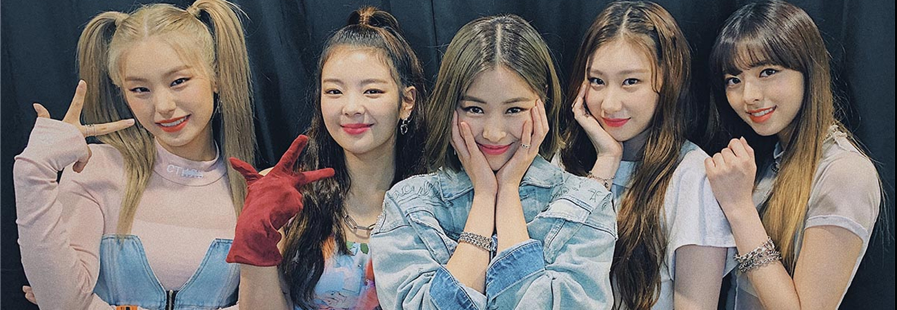 ITZY estará en el programa de Estados Unidos, Good Day New York