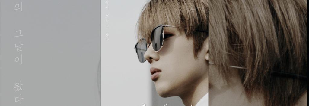 Jisung de NCT Dream es todo un James Bond para su foto teaser de Follow Me to the Rooftop