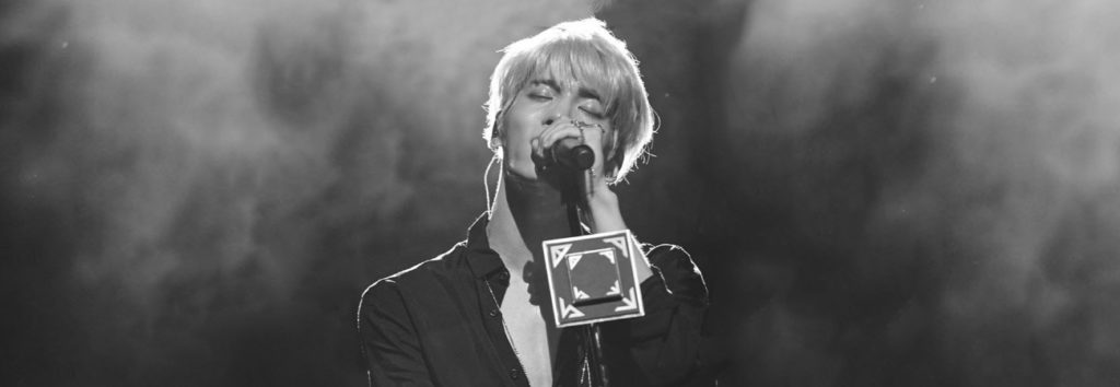 SHINee: Los performances más inolvidables de Jonghyun