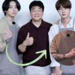 ARMY agota la sudadera que JUNGKOOK utilizo durante ' RUN BTS!'