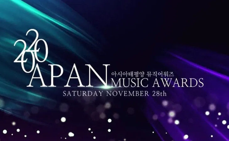 Kim Jong Kook y Jun So Min serán los host para los 2020 APAN Music Awards