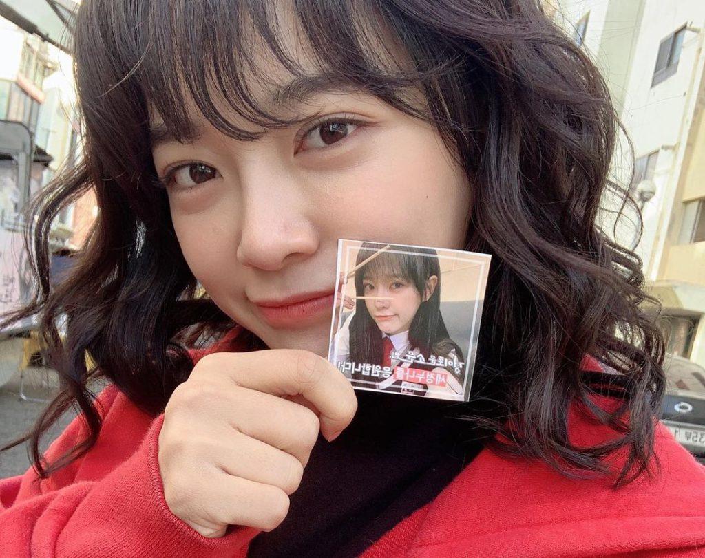 Cha Eun Woo de ASTRO muestra su apoyo a Kim Sejeong con un tierno gesto