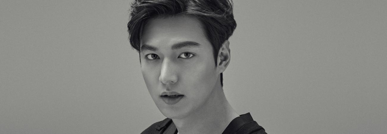 Conoce más sobre las cirugías plásticas de Lee Min Ho