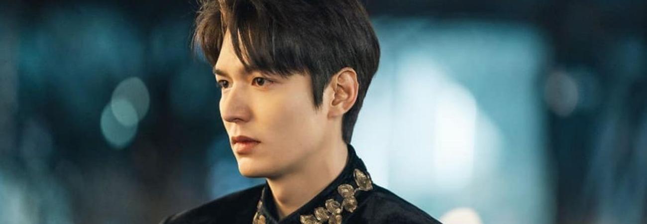Lee Min Ho se recusa a permanecer