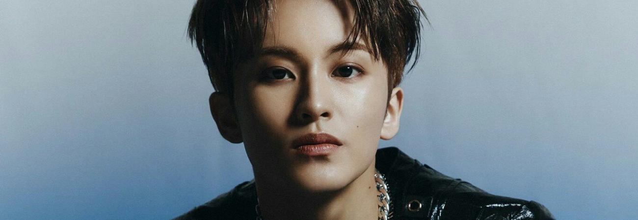Mark de NCT abre su propia cuenta de Instagram