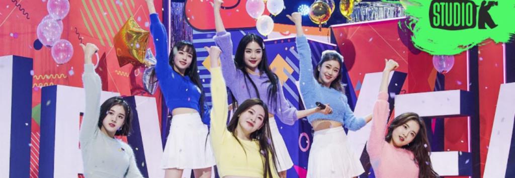 Netizens elogia a STAYC por sua apresentação de Girls 'Generation' 'Way To Go