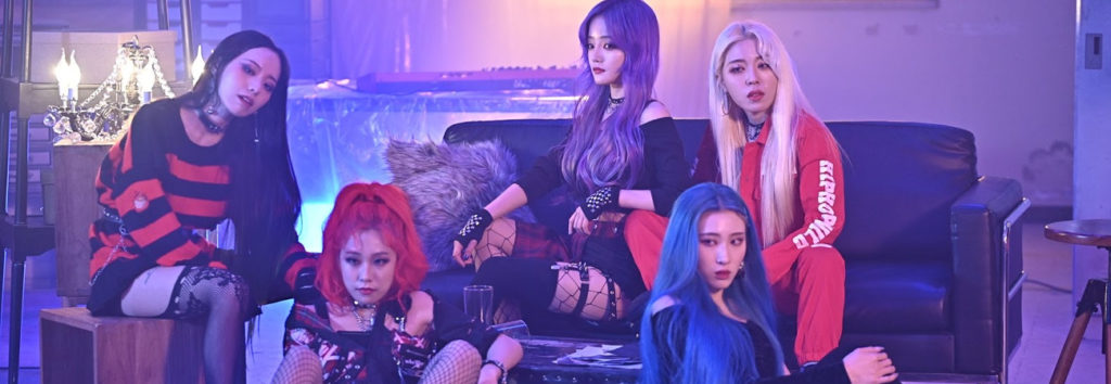Director de MV de BTS alienta a las personas a escuchar a 'Rolling Quartz' una 'K-Girl Band'