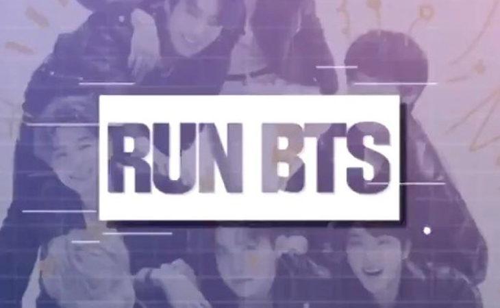 Run BTS! realizara una colaboración con Delicious Rendezvous de Baek Jong Won