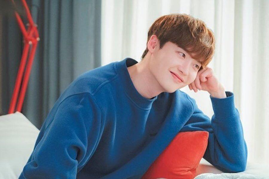 Estos son las 5 estrellas masculinas surcoreanas más populares en China en 2020