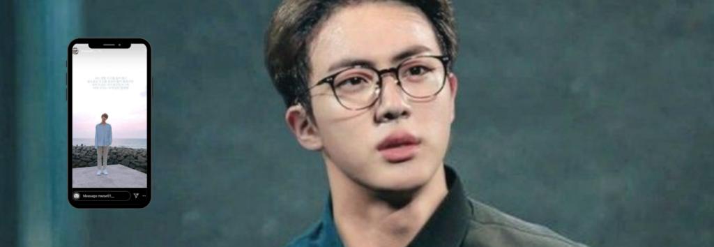 La autora de True Beauty comparte su admiración por JIN de BTS