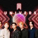 A plataforma 'UNIVERSE' anuncia seu show online #UNI_KON