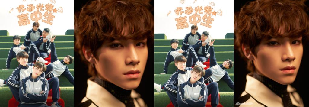 Xiaojun da NCT para estrear como ator em um C-Drama