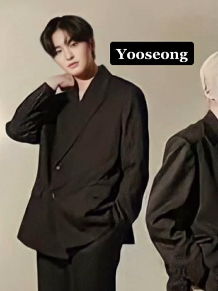 Yooseong