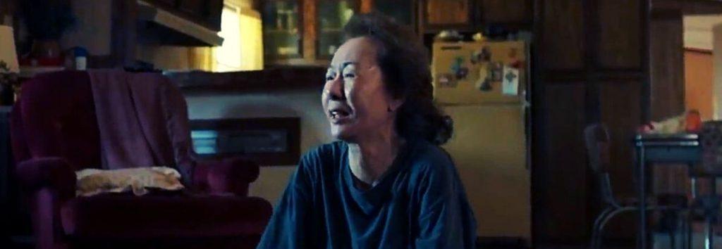 Actriz Youn Yuh Jung obtiene más premios por su actuación en 'Minari'