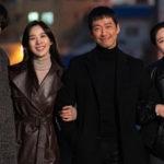 El elenco del dorama Awaken da comentarios finales tras el fin de la emisión