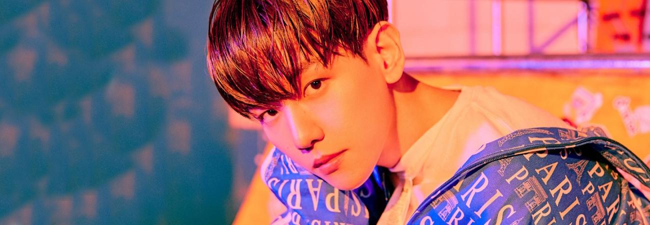 Uma carta comovente de um fã para Baekhyun do EXO