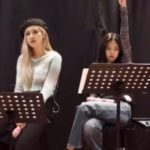 "BLACKPINK revela video de ensayo para el concierto ""The Show"""