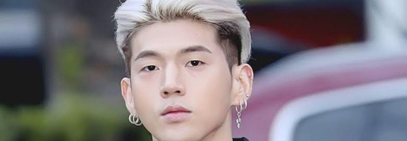 BM de KARD revela que una vez J.Y. Park y Yang Hyung Suk le dijeron era muy mayor para ser ídolo