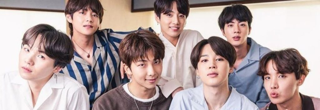 Conoce las 7 razones de por qué BTS es popular según Netizens
