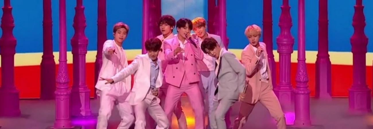 YouTube elimina icónicas presentaciones de BTS, fans reclaman a Big Hit