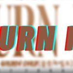 'BURN IT' de Golden Child, letra en español