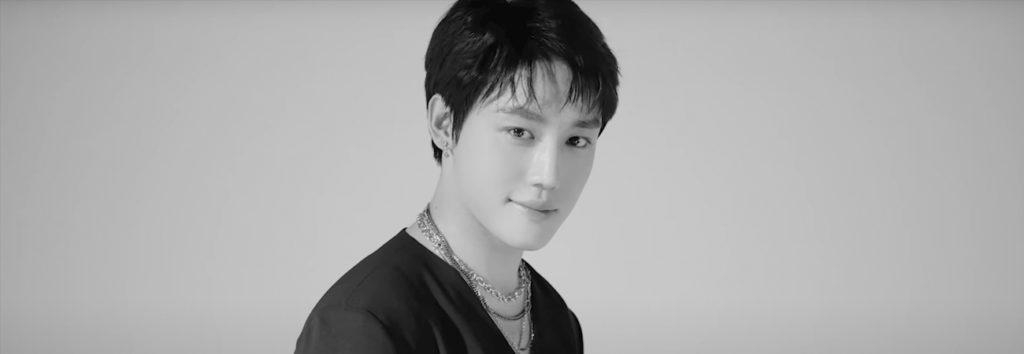 Jangjun de Golden Child te cautivara con su video concepto para YES