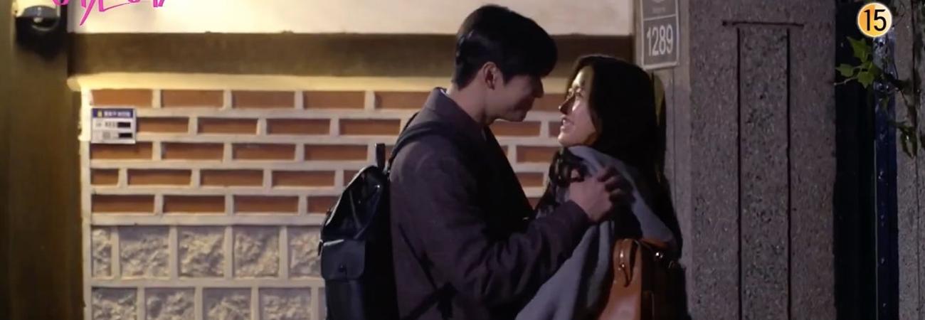 Descubre como Cha Eun Woo se pone tímido al grabar la escena de beso para el dorama True Beauty