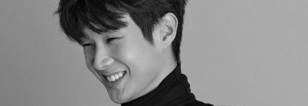 Choi Woo Sik de 'Parasite' revela cuál sería su profesión si no se hubiera convertido en actor