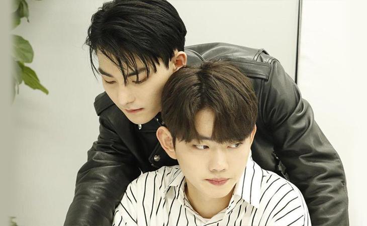 Dramas BL (Boys Love) coreanos que deberías estar viendo