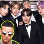 ¡Daddy Yankee y BTS juntos! El mashup que se ha hecho viral