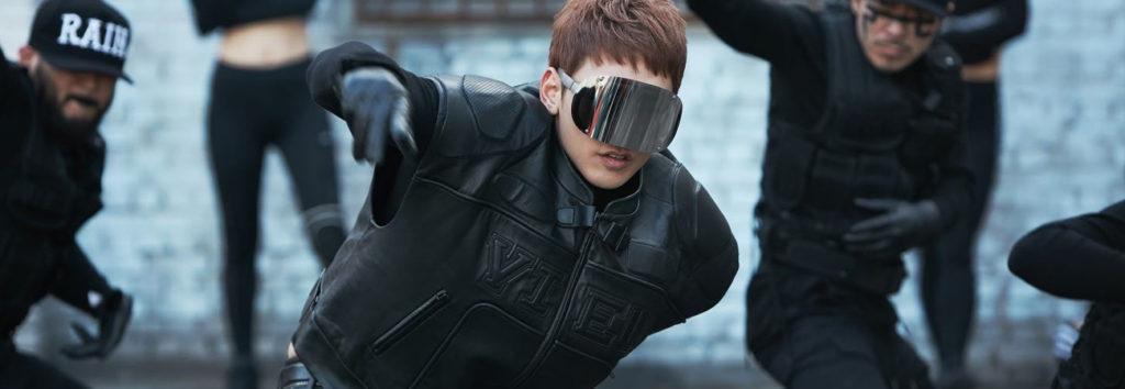 Rain dice J.Y. Park se quejó durante 2 horas después de que soltó 'Gang'