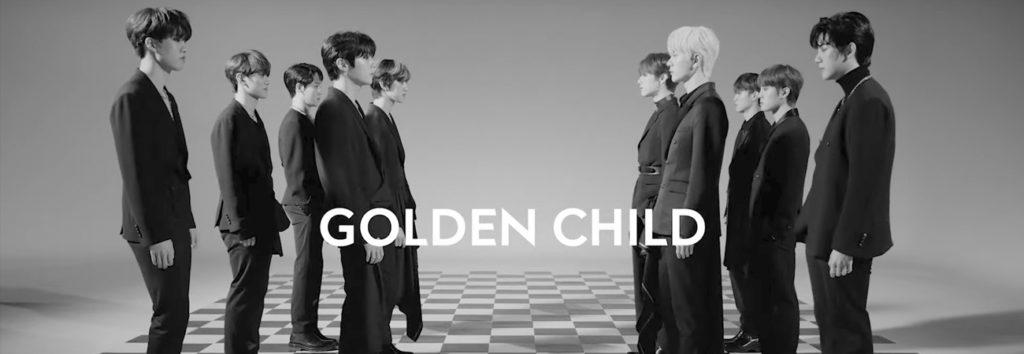 Golden Child se dan la cara en su video concepto para YES