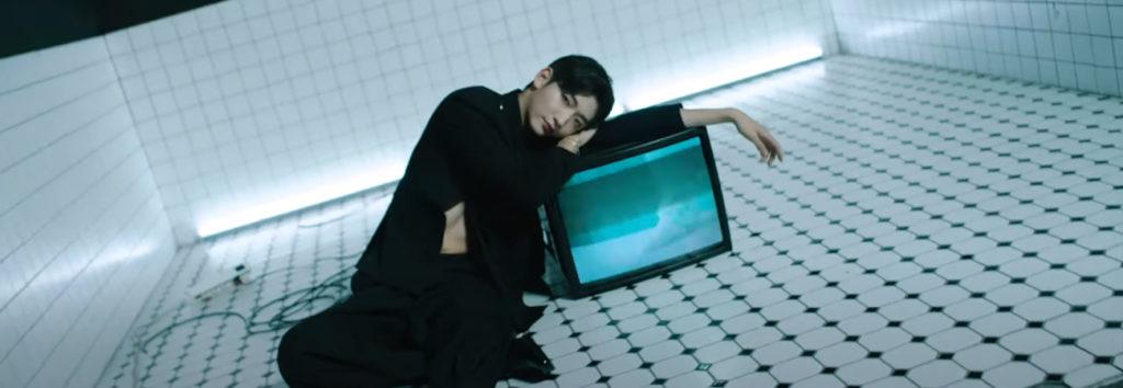 Hong Eunki ex miembro de Rainz presenta su MV teaser para 'ON & ON