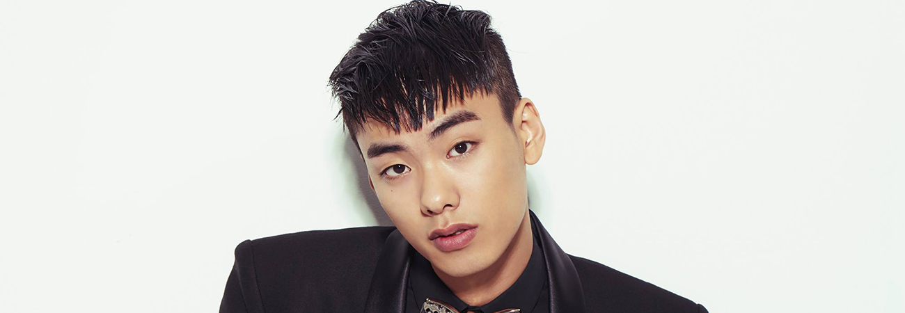 Rapper Iron, de 'Show Me the Money 3' encontrado morto