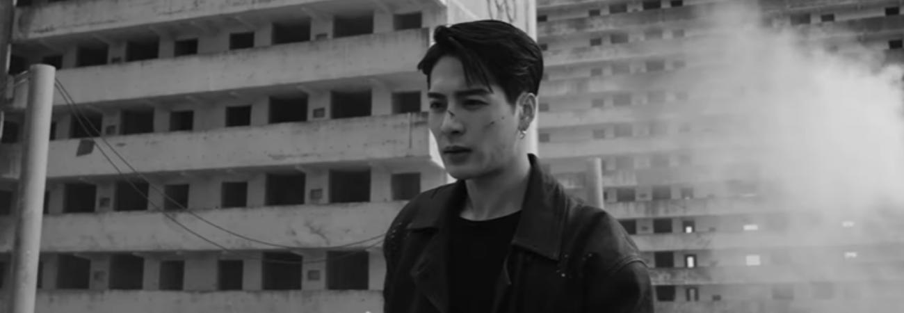 Jackson de GOT7 lanza nuevo teaser para su sencillo 'Alone'