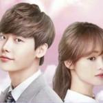 'Jade Lover', el drama que grabaron Zheng Shuang y Lee Jong Suk