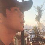 Así celebró BTS el cumpleaños del 'hyung' del grupo, Jin