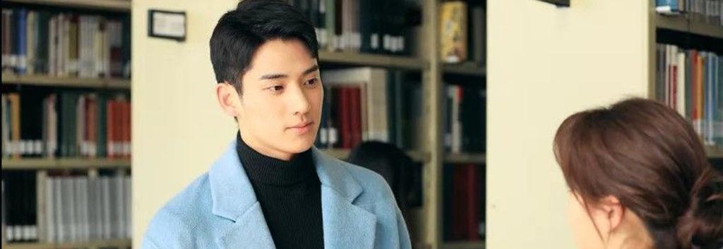 Jung Ga Ram habla sobre como fue su casting para el dorama Love Alarm
