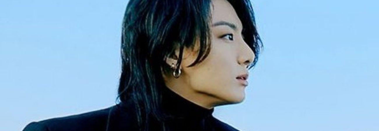 Netizens elogian la apariencia de Jungkook de BTS en las imágenes para 'Winter Package'