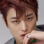 Juyeon de THE BOYZ revela el tipo de persona en el que quiere convertirse