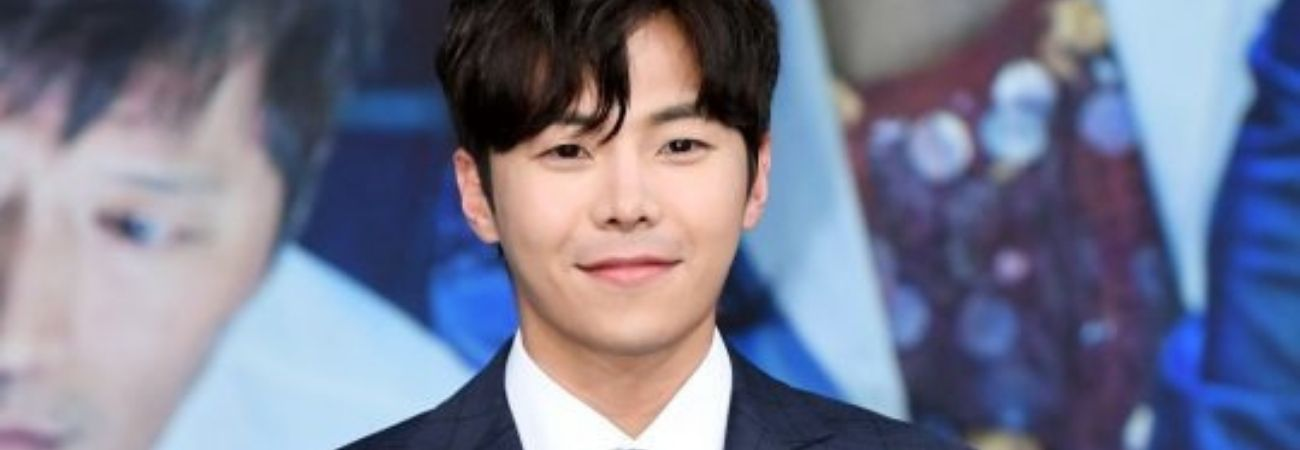 Actor Park Eun Seok es demandado por difamación + debe 5 millones de wones
